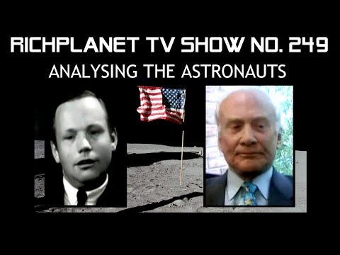 Analysing The Astronauts - PART 3 OF 3