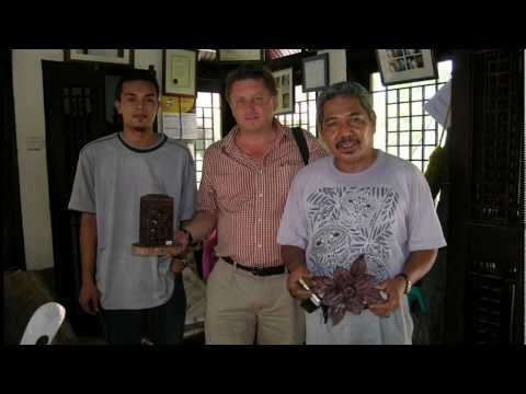 KUALA LUMPUR MALAYSIA SHOPPING - FEATURES & IMAGES - ROBIN NOWACKI'S TRAVELS