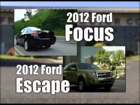 Frederick Motor Company We Will Beat Any Ford Dealers