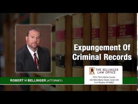 What Are The Common Misconceptions That People Have About Expungements In Indiana? | (260) 428-2214