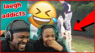 When You Give ZERO Fluffs About Your Genitals!  - Laugh Addicts Ep.16