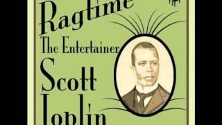 Scott Joplin - A breeze from Alabama