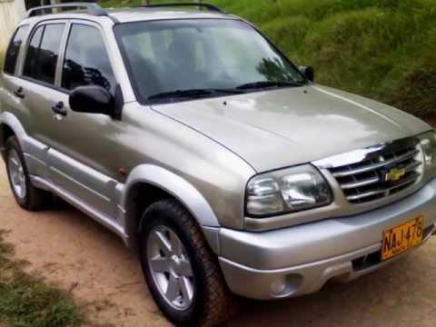 Chevrolet GRAND VITARA En Venta