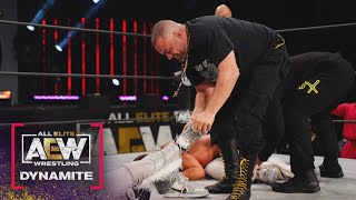 Mox and Kingston Stole the Bucks DIORS! The Main Event Ended with a Bang | AEW Dynamite, 5/19/21