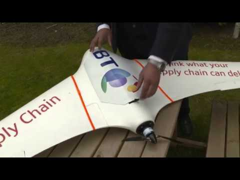 Innovative logistics and supply chain solutions - BT Supply Chain