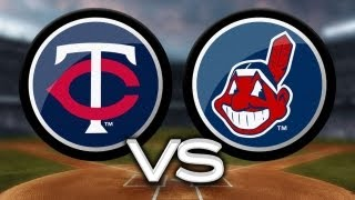 5/3/13: Indians walk off on Stubbs