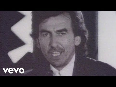 George Harrison - Got My Mind Set On You (Version I)