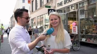Karl Johan - Dagens ungdom minnes