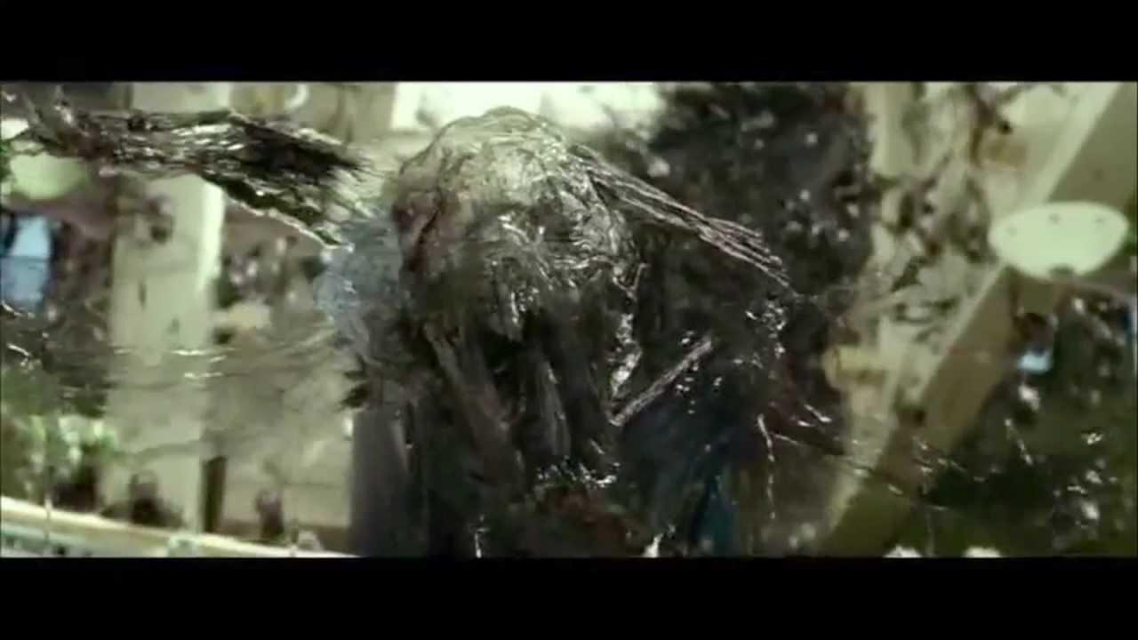 Odd Thomas Trailer Tadff 2013 Youtube