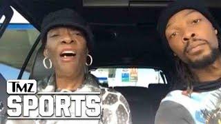 Chris Bosh's Mom  I'm No Drug Trafficker, But Chris Is Evicting Me | TMZ Sports