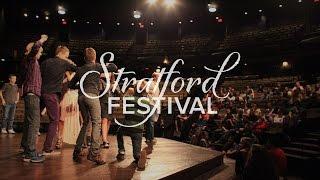 Prologue Series   Stratford Festival 2015