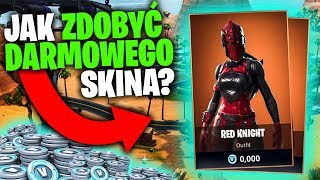 * FREE * WAY to the LEGENDARY SKINS in FORTNITE!