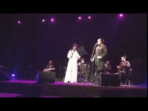 Yasmin Levy & Hamed Nikpay live in Los Angeles