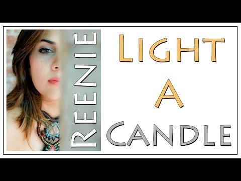 reenie-mansata---light-a-candle- -2014- -official-music-video-(hd)