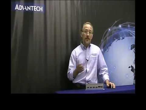 Advantech: UNO-2174A Embedded Automation Computer