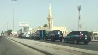 إلقاء القبض على 3 إرهابيين خطيرين في المدينة المنورة  قناة شبكة و منتديات بووليـــد الشـوقبي
