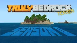 Truly Bedrock | Teaser #1