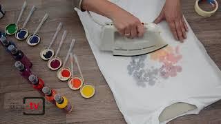 Neue Möglichkeiten beim Textildesign!