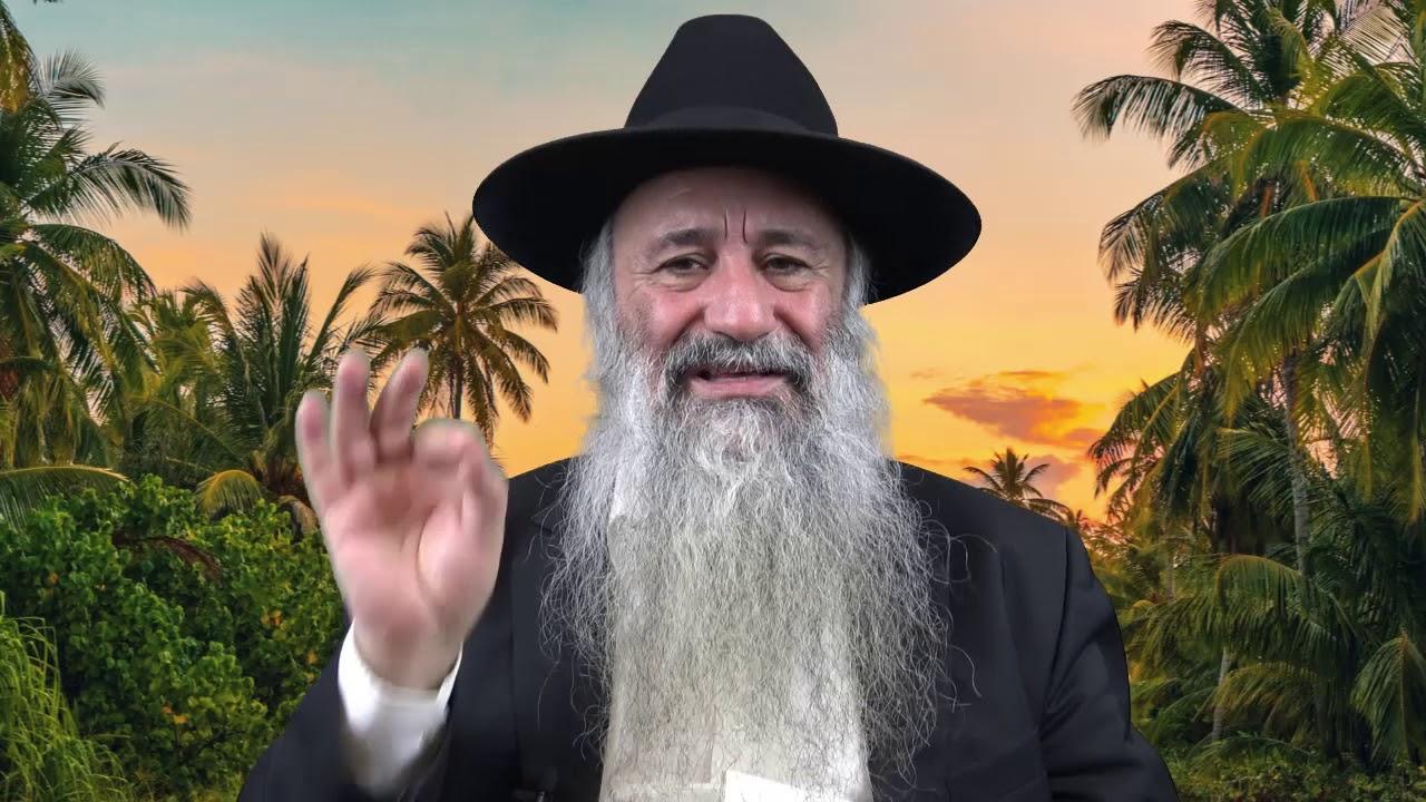 הרב מנחם ברוש - סגולת ז׳ אדר - הילולת משה רבינו