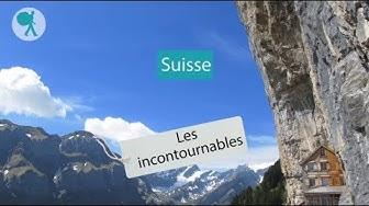 Suisse - Les incontournables du Routard