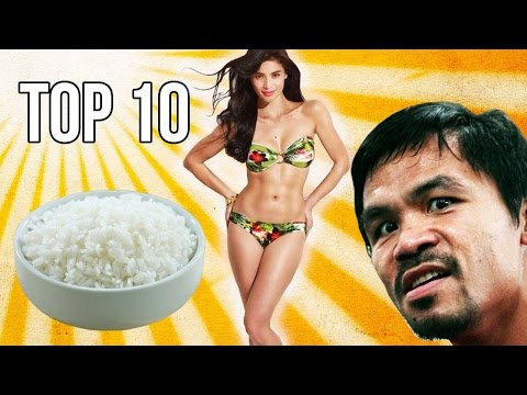 Top 10 Filipino Facts and Stereotypes (Taglish) - The Antonio Duo