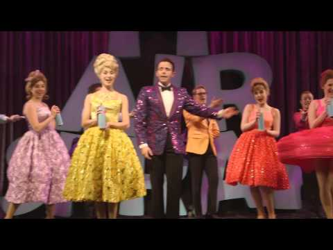 "Paramount Theatre | Hairspray ""It's Hairspray"""