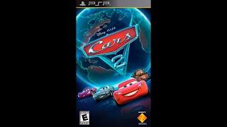 DISNEY CARS 2 (PSP) - O filme …