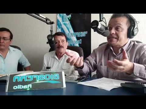 47- BIOSFERA Radio: El Libro de las orquideas --04 Dic 2018