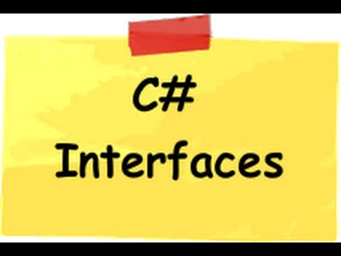 Image result for Interfaces in C#