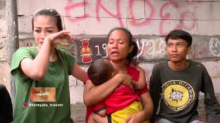 TERNYATA - Hesty Aryatura Akan Mengikuti Keseharian Ibu Jubaida Mengarak Ondel-Ondel  (2/9/19)Part 1