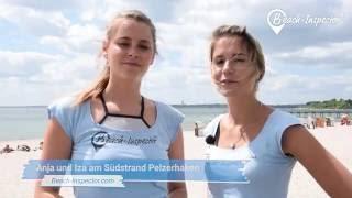 Südstrand Pelzerhaken | Reisen zur Ostsee