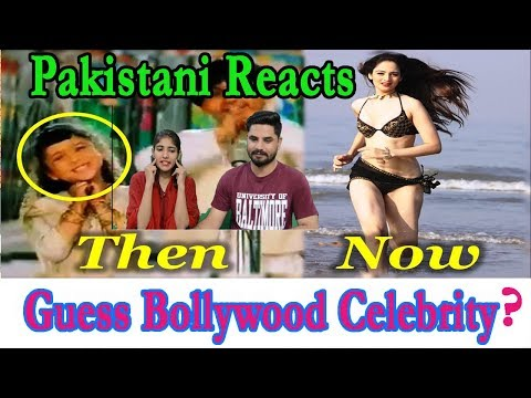 Pakistani Reacts To Bollywood Celebrity...