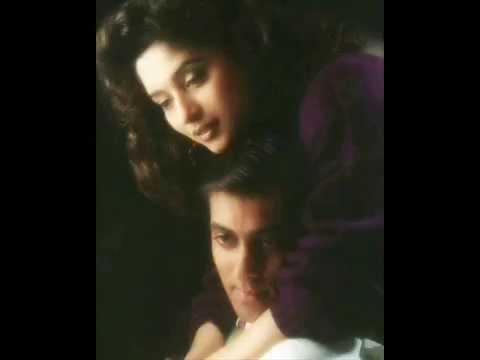Aate Jate Song English Subtitle   Maine Pyar Kiya Movie