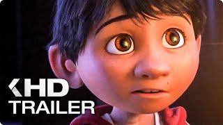 COCO Final Trailer (2017)