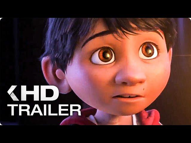 Coco film trailer