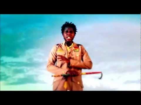 Chronixx - Ain't No Giving In (Tropical Escape Riddim) (Dec 2012) Chimney Records