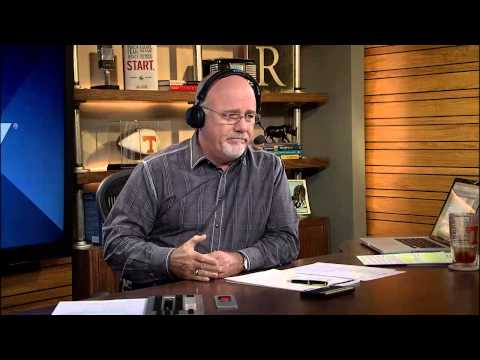 Normal sucks. It's time to be weird.  Dave Ramsey Rant