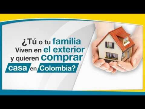 Crédito de Vivienda para Colombianos en el exterior