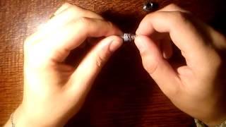Устранение протекания испарителя электронной сигареты(В этом видео я расскажу как устранить протекание испарителя типа EVOD., 2015-07-05T19:44:56.000Z)