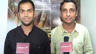 Sharib Hashmi & Inaamulhaq Talk About 'Filmistaan' | Interview | Trailer | Nitin Kakkar