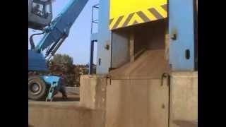 Пресс-ножницы для лома металлов ZDAS CNS 800(Пресс ножницы для резки металлолома, усилием 800 тонн от компании Экспресмаркетинг http://presslom.com.ua/ Идеально..., 2013-09-23T09:53:37.000Z)
