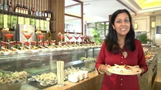 Video Grand Hyatt Goa | Mini's Food Fundas download MP3, 3GP, MP4, WEBM, AVI, FLV September 2018