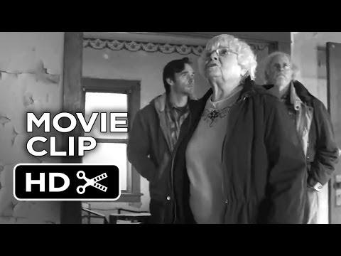 Nebraska Movie CLIP - About The Same (2013) - June Squibb Movie HD