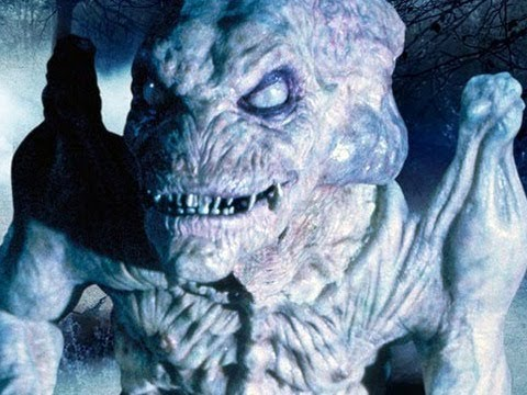 Pumpkinhead Trailer