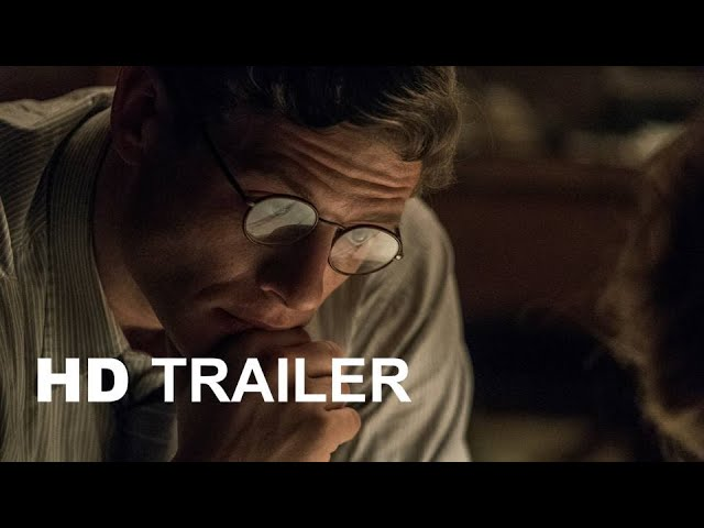 《新聞守護者》電影預告 MR. JONES HD Trailer