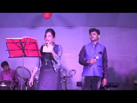 sare sikwe gile bhula ke kaho  stage show live perfermance  2017 sitesh suman