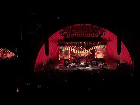 Mary Jane's Last Dance by Tom Petty & the Heartbreakers live at the Hollywood Bowl 9/22/17