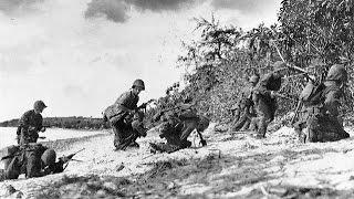 День на войне: Битва за Сайпан 1944.