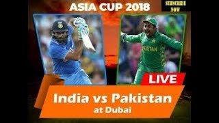 Ptv Sports Official Live Pak Vs India Asia Cup 2018