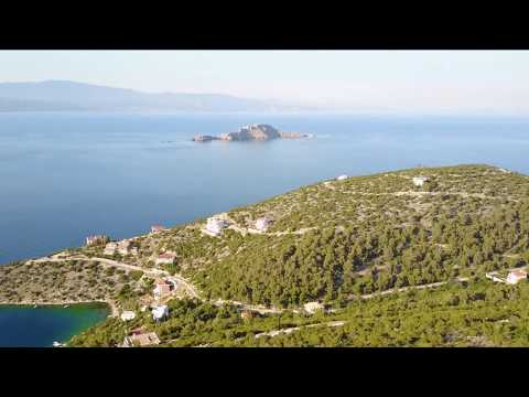 Detached house at Amoni Corinthias for sale by Skouras real estate